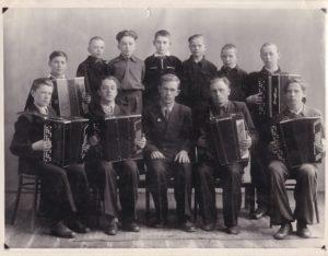 класс Ульянова